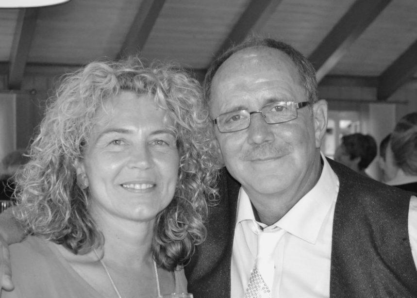 Eure Ansprechpartner  Birgit & Eugen Nipp